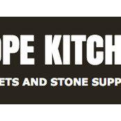 Hope Kitchen Cabinets