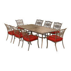 Traditions 9-Piece Dining Set