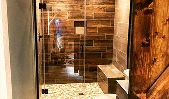 Tile instalations
