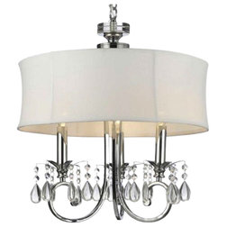 Shop Houzz Contemporary Chandeliers Under 199