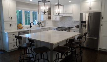 Kitchen & Family Room Remodel w/ addition