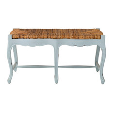 Tropical Benches Houzz