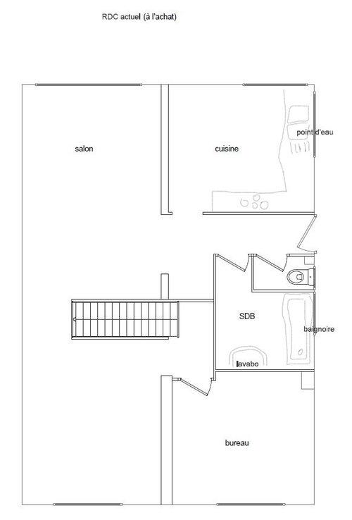 renovation maison 70m2