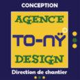 Photo de profil de Agence TO-NY Design