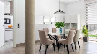 Vídeo destacado de CocoChic Diseño de Interiores