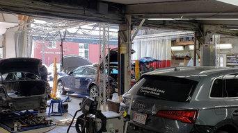 Coach & Carriage Auto Body Inc