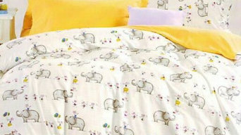 Kid Bedding