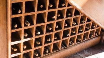 Cellared Custom Wine Cellars