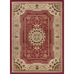 Traditional Area Rugs by Tayse Rugs