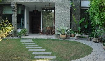 Malcha Marg Residence