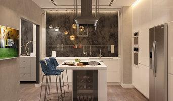 Дизайн квартиры для семьи из 4х человек