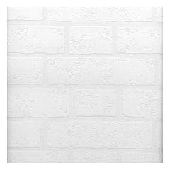 Belden Brick Texture Paintable Wallpaper · More Info. )
