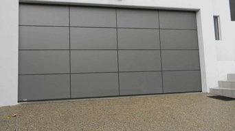 sydney garage door gate roller shutter repair