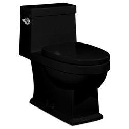 Contemporary Toilets by Icera USA