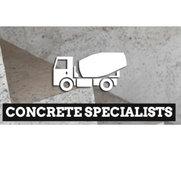 Concrete Specialists's photo