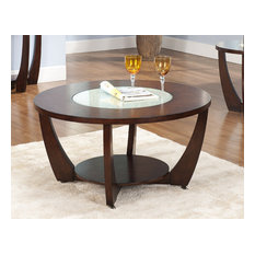 Steve Silver   Rafael Cocktail Table With Casters   Coffee Tables