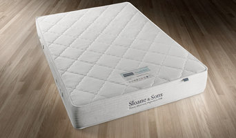 Memory Foam Mattress Richmond Collection