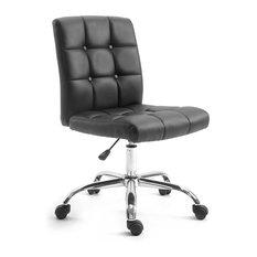 Edgemod Aria Task Chair, Black