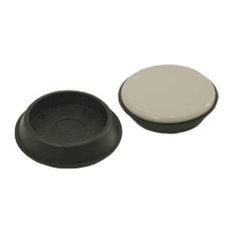 "1-3/4"" Furniture Slide Glide Cups (Pack of 4)"