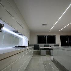 Modern Kitchen Lighting Home Design And Decorating