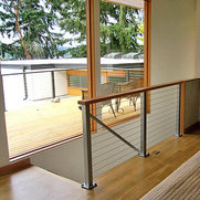 Foto de Cable Railing Services