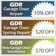 Garage Door Repair Los Angeles CA (323) 825-0300's photo