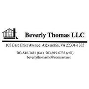 Beverly Thomas LLC's photo