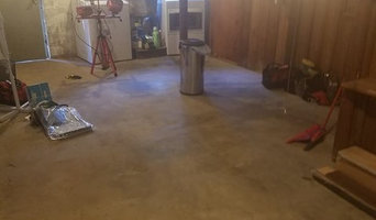 New Bathroom Start to Finish in Bridgewater, CT