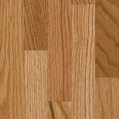 """3-1/4"""" Prefinished Bellingham Red Oak, Natural"""