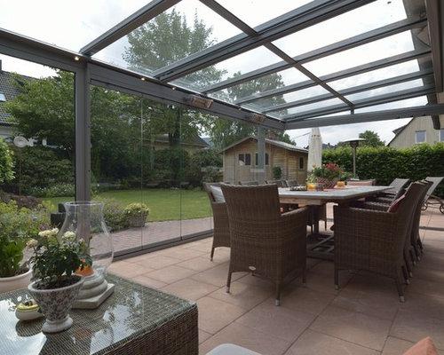Ts Aluminium riwi i terrassendächer i kaltwintergärten i ts aluminium