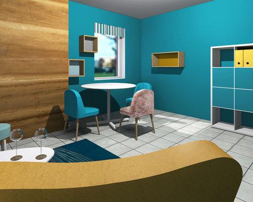 am nagement bureau de coaching. Black Bedroom Furniture Sets. Home Design Ideas