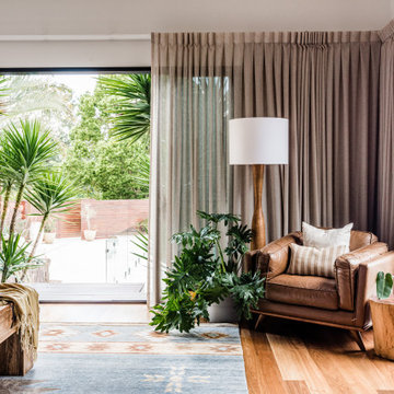 Classic Interiors for Sedona Daydreaming in Sunshine Coast