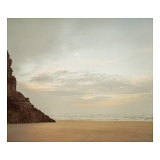 """""""Bedruthan Steps at Dawn"""" 24x30 Fine Art Paper Print, Limited edition of 25"""