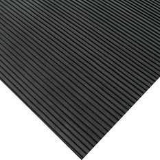 rubbercal ramp cleat nonslip outdoor rubber mats 18