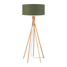 50 most popular contemporary floor lamps for 2018 houzz uk its about romi kilimanjaro floor lamp forest green floor lamps aloadofball Choice Image