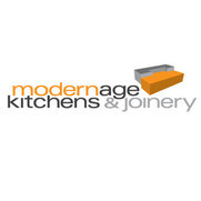 Modern Age Kitchens & Joinery Ltd's photo