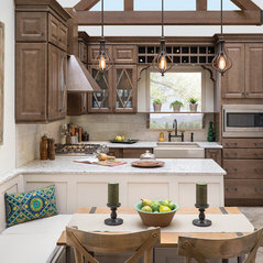 Beau Wellborn Cabinetry Gallery