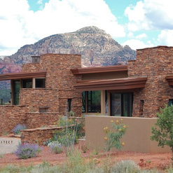 Eric Brandt Architect - Sedona, AZ, US 86336