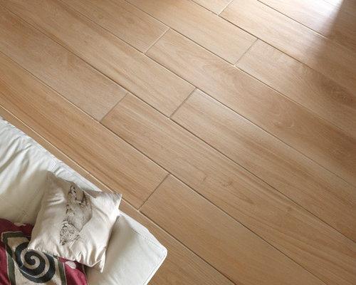 Chalet Italian Wood Look Tile