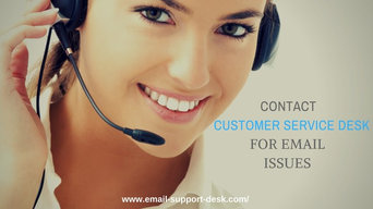 Contact Email Support Desk for Yahoo Mail Issues