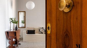 C'era una volta - Home Staging in mini appartamento a Roma