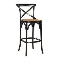 French Country Cote Bar Stools Wonderful Swivel Ideal Stool Rush Seat Paris Bistro Counter Parisian