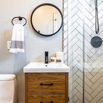 Bathroom Remodel- Anaheim
