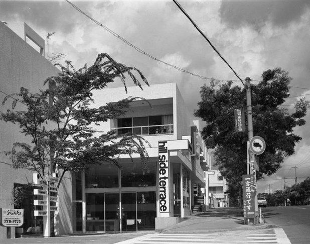 【東京】HILLSIDE TERRACE 1969-2019ーアーバンヴィレッジ代官山のすべてー