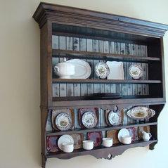 Van Nostrand Kitchens 22 Photos China Cabinets