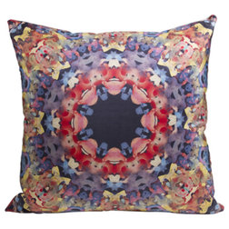 Contemporary Decorative Pillows by Tempo Luxury Home - Custom Artisinal Decor