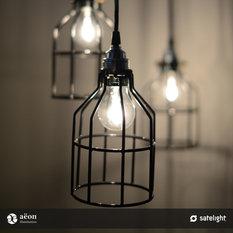 aeon klec pendant light satelight pendant lighting