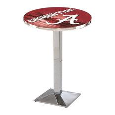 Alabama Pub Table 36-inchx42-inch by Holland Bar Stool Company