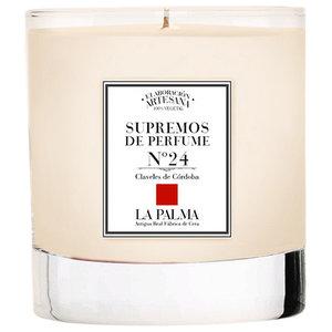 Córdoba Carnations Scented Candle