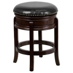 Transitional Bar Stools And Counter Stools by Pot Racks Plus